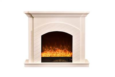 electric fireplaces suites